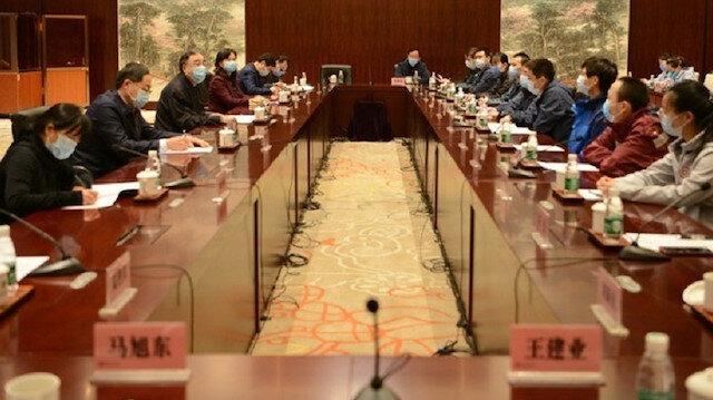 Çin Ulusal Sağlık Komisyonu: Koronavirüs salgınını büyük ölçüde durdurduk