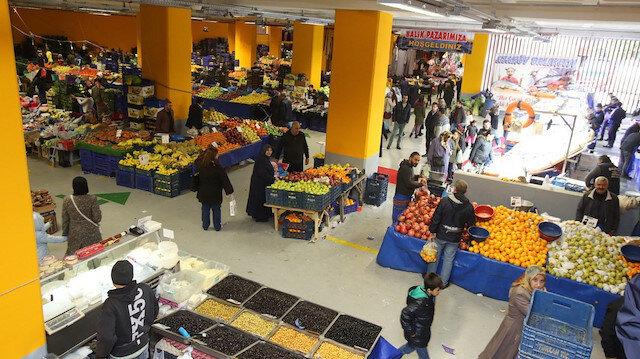 İstanbul'da koronavirüs tedbirleri: Çocuklar market ve pazar yerlerine alınmayacak