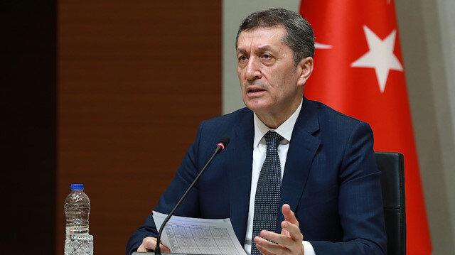 Milli Eğitim Bakanı Selçuk: LGS kendi tarihinde gerçekleşecek