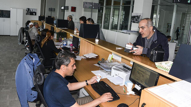 Vergi ve ceza ödemelerine koronavirüs düzenlemesi: Kredi kartıyla ödenebilecek