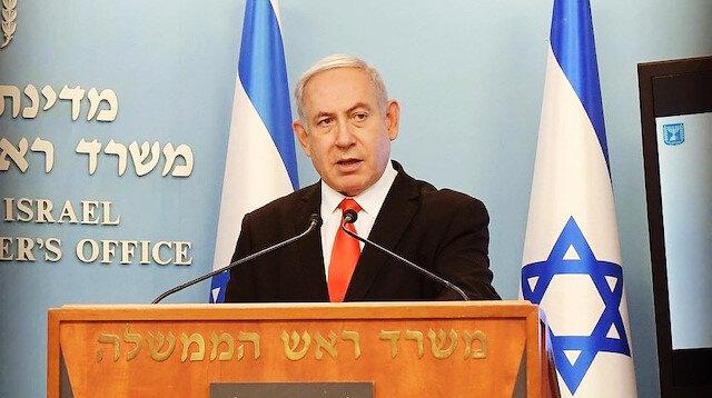 İsrail Başbakanı Netanyahu karantinada: Danışmanında koronavirüs testi pozitif çıktı