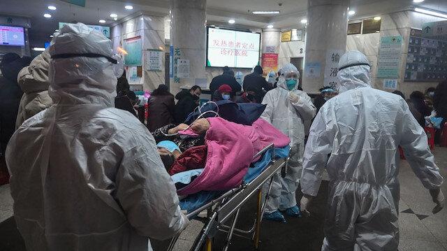 Hayatın normale döndüğü haberlerini yayan Çin'de gerçek rakam tüyler ürpertici