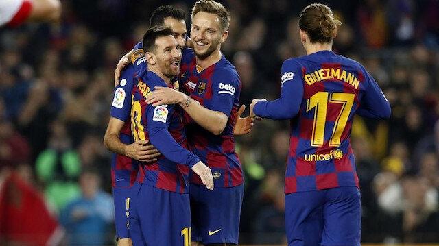 Dünya devi Barcelona maaşlarda yüzde 70 kesintiye gidiyor