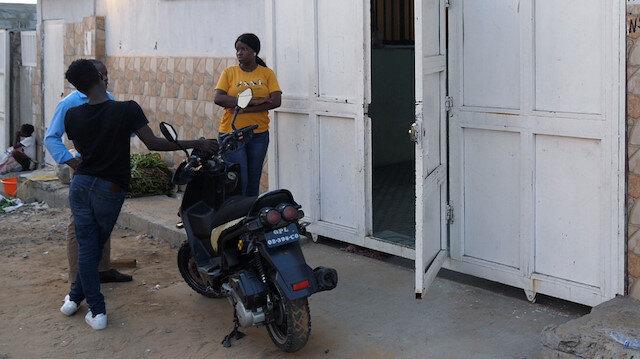 Afrika ülkesi Angola'da koronavirüs kaynaklı ilk ölümler görüldü