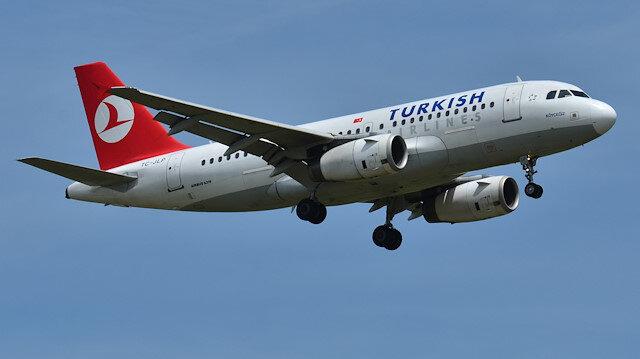 Türk Hava Yolları'ndan yolculara bilet duyurusu: Seyahat belgesi olanlar bilet alabilecek