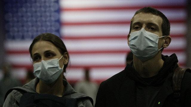 ABD koronavirüs nedeniyle Çin'den tıbbi malzeme almaya başladı: 20 uçaktan sadece ilki Amerika'ya ulaştı