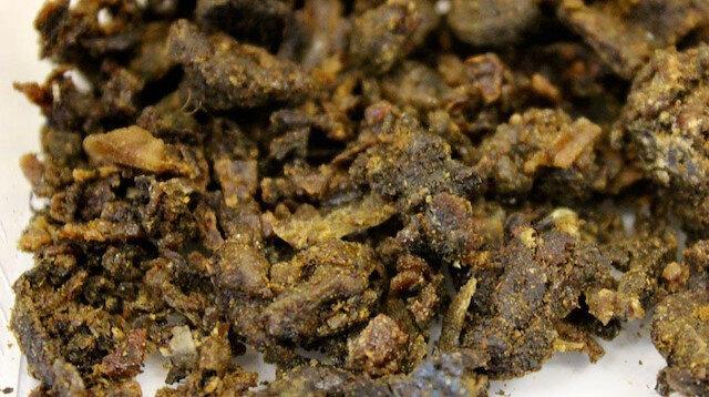 Bağışıklık sistemini güçlendiren propolisin kilosu 2 bin liradan satılıyor