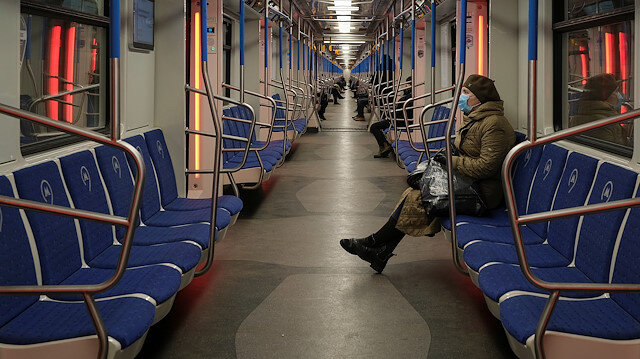 Rusya'da koronavirüsle mücadelede sert önlemler içeren tasarı yasalaştı