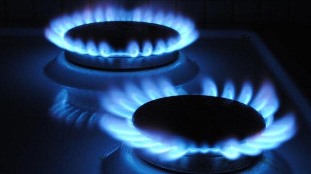 Spot doğal gaz piyasasında rekor