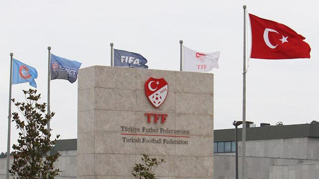 TFF'den Milli Dayanışma Kampanyası'na dev destek