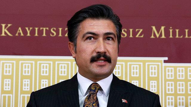 AK Partili Cahit Özkan'dan 'infaz düzenlemesi' açıklaması: Yaklaşık 90 bin kişi yararlanacak