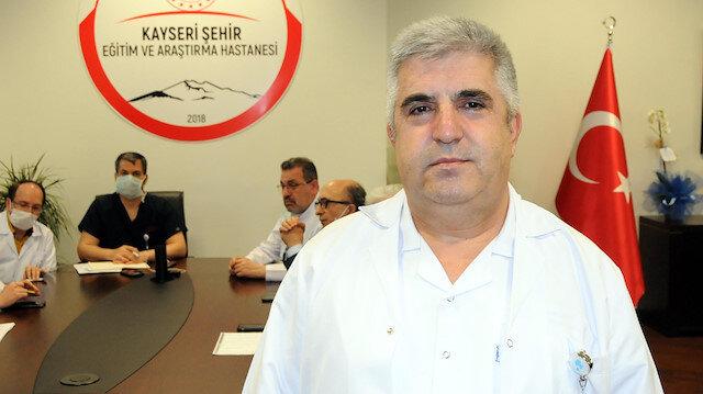 Bilim Kurulu üyesi İlhami Çelik'ten ATM uyarısı: Mutlaka eller hemen yıkanmalı