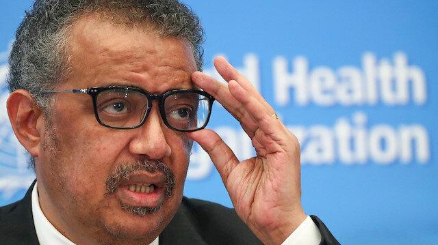 Dünya Sağlık Örgütü tıbbi harcamalarının iki katını 'seyahate' harcıyor