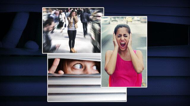 🏠😰 Dikkat: Karantina sonrası evden çıkmaktan korkabilirsiniz