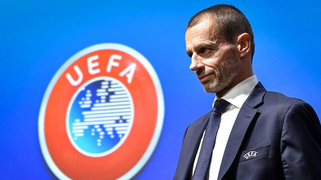 UEFA Finansal Fair Play yükümlülüklerini askıya aldı