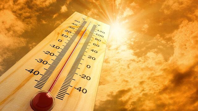 Türkiye sıcak havaları bekliyor: Önümüzdeki 3 ay mevsim normalleri üzerinde seyredecek