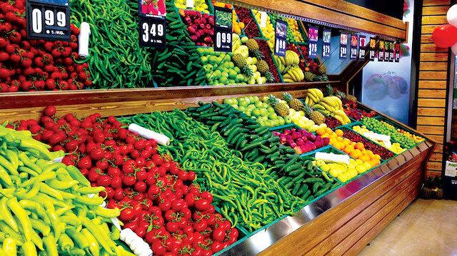 Gıdaları 2 haftadan fazla stoklamayın