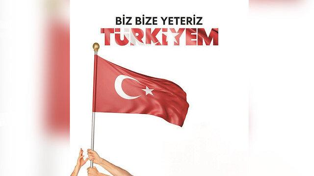 Bağışlar çığ gibi: Türk iş dünyasından kampanyaya destek