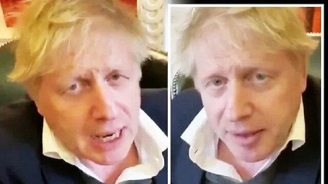 Koronavirüsü hafife alan İngiltere Başbakanı Johnson: Çok pişmanım