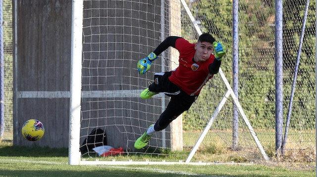 Süper Lig'in gözdesi Silviu Lung'un sözleşmesi bitiyor
