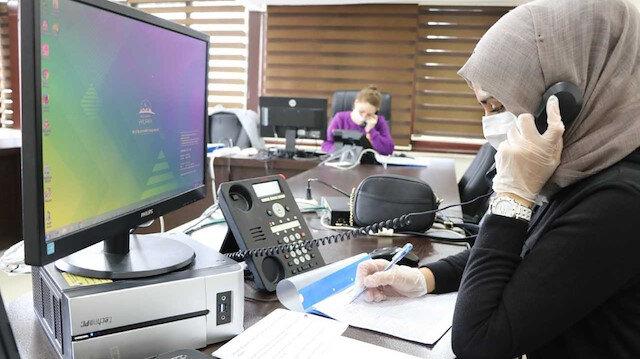 Şanlıurfa Büyükşehir'den 3 dilde iletişim