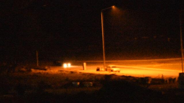 Dansözlü drift partisine polis baskını