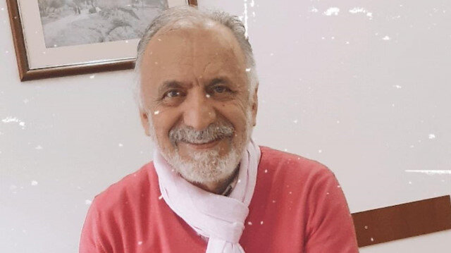 Prof. Dr. Cemil Taşcıoğlu: Tüm deneysel ilaçları üzerimde deneyebilirsiniz...