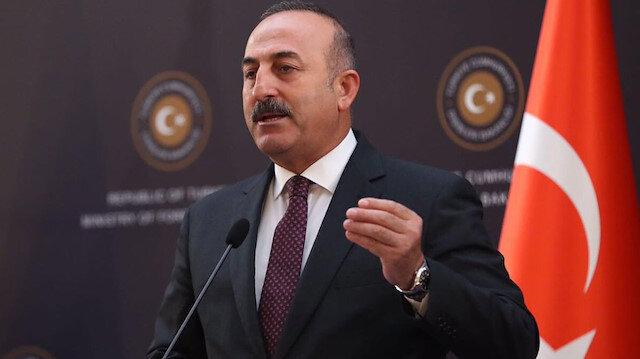 Dışişleri Bakanı Çavuşoğlu: Yurt dışında koronavirüsten hayatını kaybeden vatandaşlarımızın sayısı 124'e ulaştı