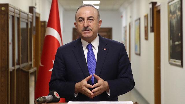 Dışişleri Bakanı Çavuşoğlu: 17 ülkeden 5 bin 528 Türk vatandaşımızı ülkemize getirdik