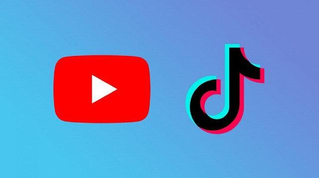YouTube, TikTok'un karşısına Shorts servisiyle çıkmaya hazırlanıyor