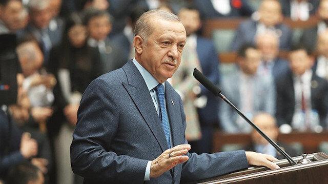 Cumhurbaşkanı Erdoğan'dan AK Parti teşkilatına talimat:Yaşlıları arayın gece gündüz çalışın