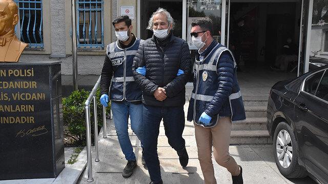 Kuran'ı Kerim'e hakaret eden Halk TV sunucusu Hakan Aygün cezaevine gönderildi