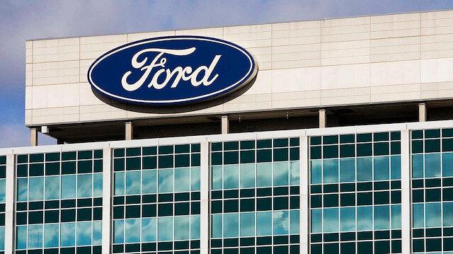 Ford Avrupa'da üretime ara verdi