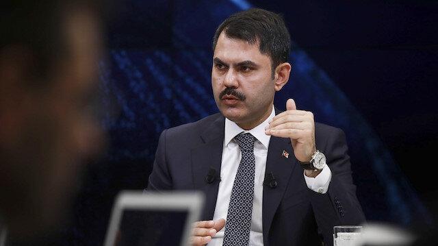 Bakan Kurum açıkladı: TOKİ taksitleri 3 ay ertelendi