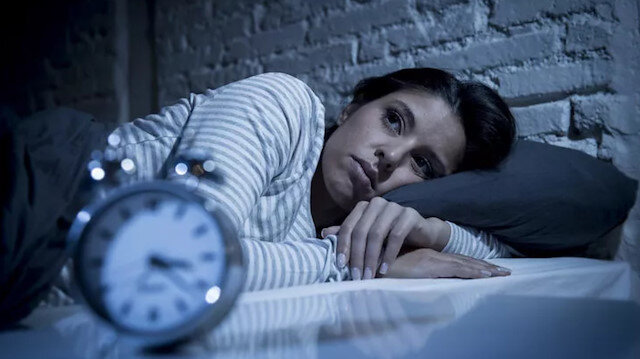 😴🛌 Karantinada uyku düzensizliğine dikkat: Bağışıklık direncini düşürüyor