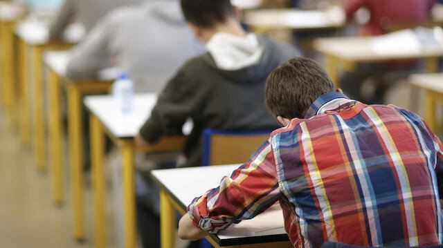MEB: LGS merkezi sınavına ilişkin başvuru ve uygulama kılavuzu yayımlandı