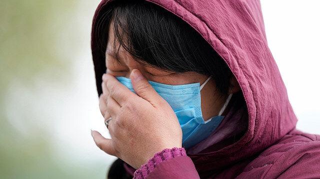 Çin'de koronavirüs nedeniyle 4 Nisan ulusal yas olarak ilan edildi