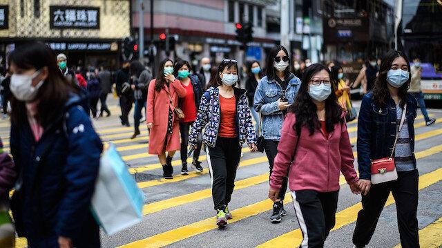 Bilanço ağırlaşıyor: Dünya genelinde koronavirüsten ölenlerin sayısı 53 bin 160'a yükseldi