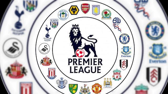İngiltere Premier Ligi süresiz askıya alındı