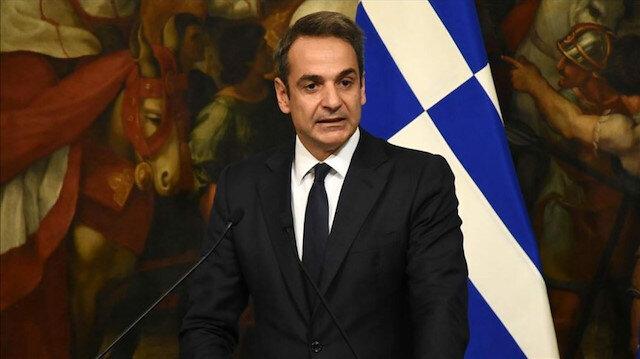 Dışişleri Bakanlığı: Yunanistan'a maddi destekte bulunuruz