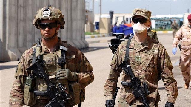 ABD'den terör örgütü YGP/PKK'ya koronavirüs desteği: Tıbbi malzemeler