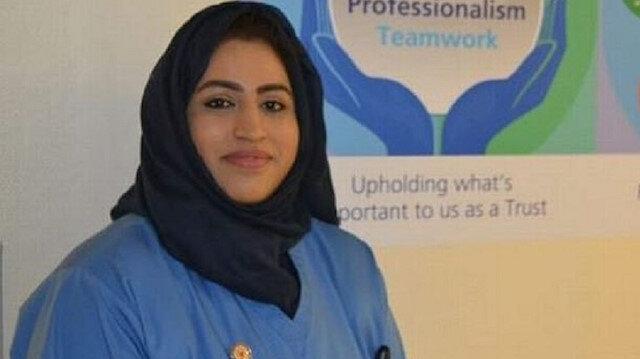 İngiltere'de koronavirüsten vefat eden en genç hemşireye son sözler: Çocuklar için endişelenme