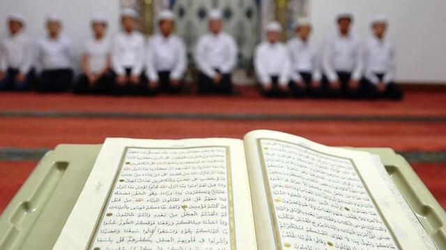 Diyanet'ten online Kur'an kursu