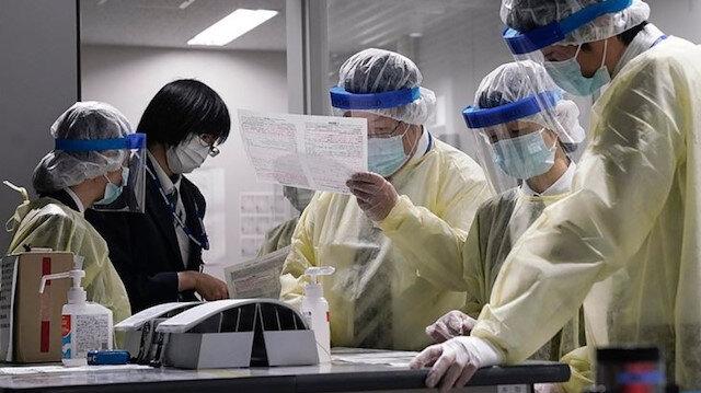 Dünya genelinde koronavirüsten iyileşen kişi sayısı 250 bini aştı