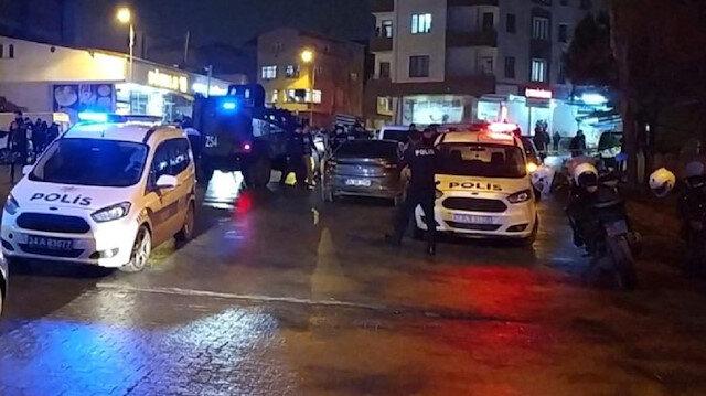 Bitlis'te kavga eden 7 kişiye 22 bin TL 'sosyal mesafe' cezası