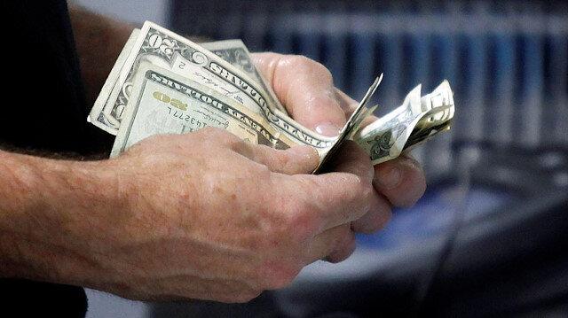 Dolar yükselişte: İşte yeni haftada döviz rakamları