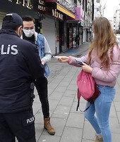 İstanbulda 20 yaş denetimi