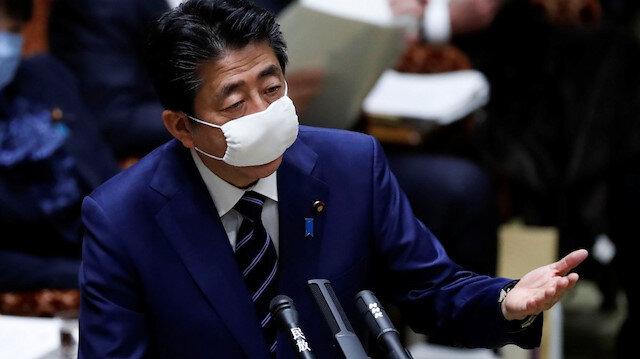 Japonya 6 ay olağanüstü hal ilan edebilir