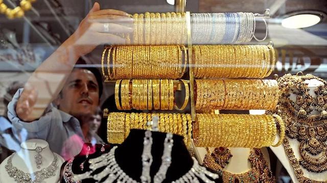 Altın tüm zamanların en yüksek seviyesinde: Çeyrek altın ne kadar oldu?