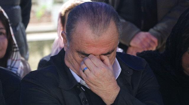 Fatih Terim'i üzen haber İtalya'dan geldi